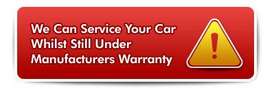 service-under-warranty